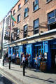 Foleys Pub on Baggot St. near Merrion Square. Dublin, Ireland.