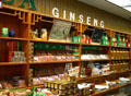 Ginseng shop in Chinatown. San Francisco, CA.