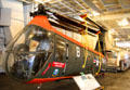 HUP-1 Retriever Piasecki Helicopter of type used in space capsule recovery at USS Hornet. Alameda, CA.