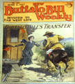 Buffalo Bill Weekly (1917)