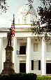 East Feliciana Parish Courthouse. Clinton, LA.