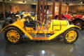Mercer Raceabout sports car from Trenton, NJ at Heritage Plantation Auto Museum. Sandwich, MA.
