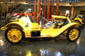 Stutz Bearcat racing car from Indianapolis, IN at Heritage Plantation Auto Museum. Sandwich, MA.