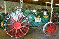 Oil Pull brand tractor by Advance-Rumely Thresher Co. of Laporte, IN, at Warp Pioneer Village. Minden, NE.