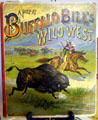 Buffalo Bill's Wild West book (1887)