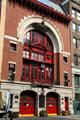Fire Engine Company #33. New York, NY